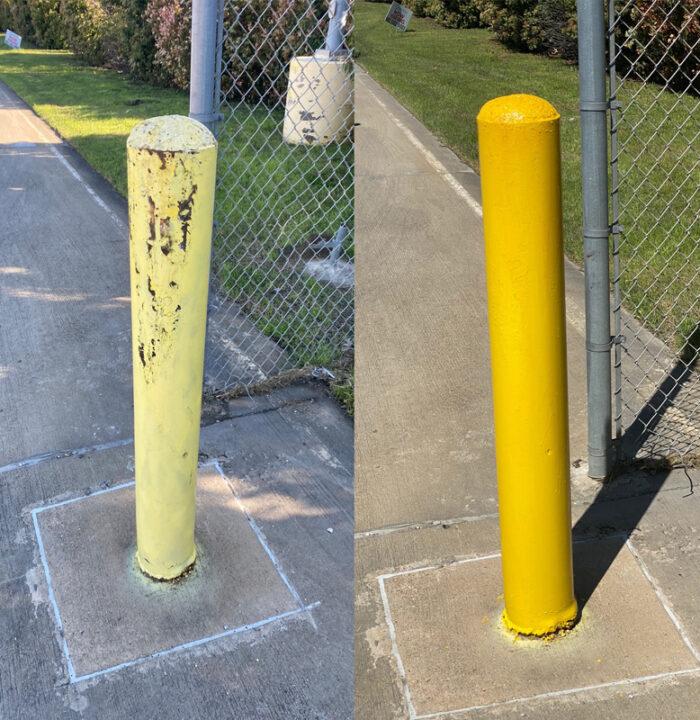 Parking_Poles